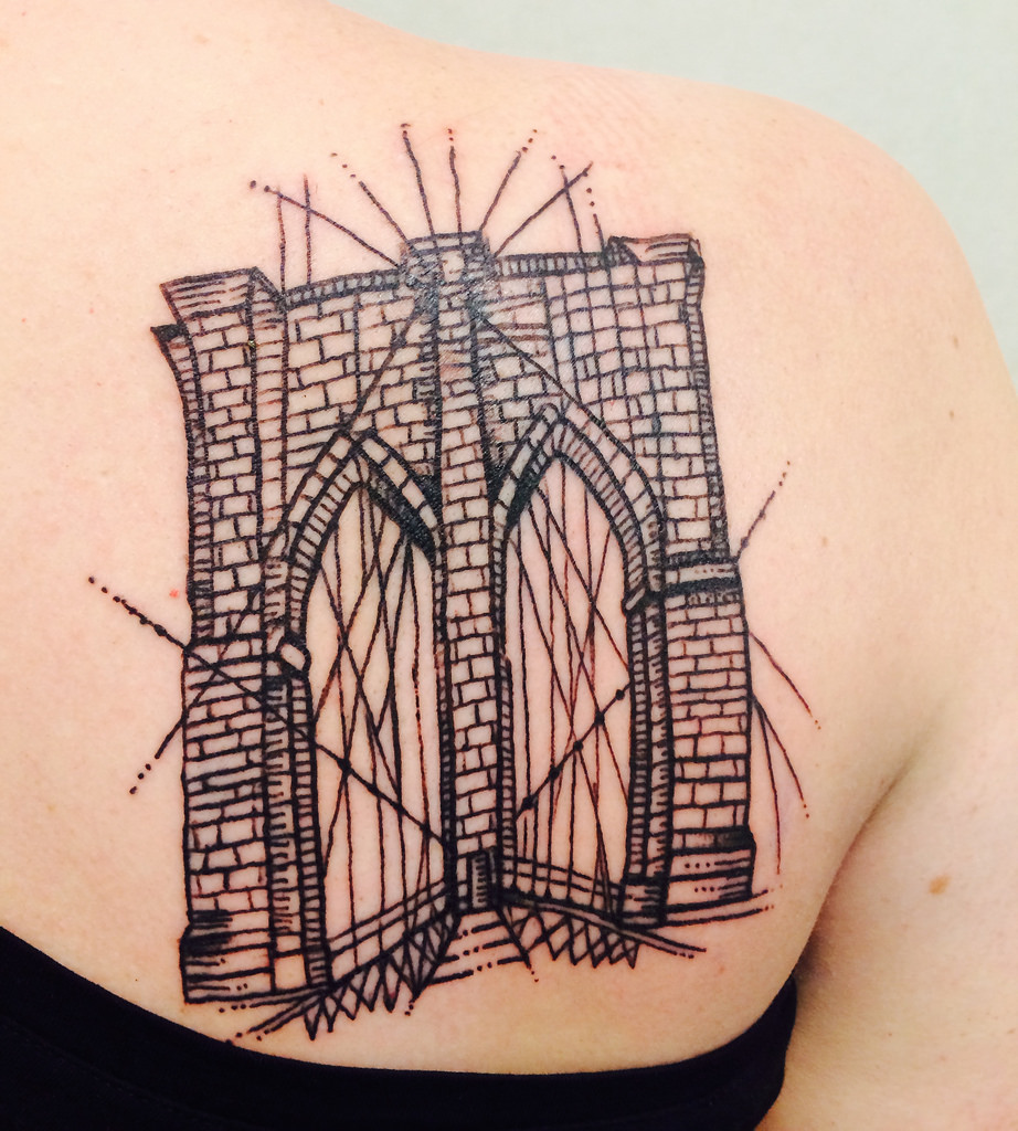 brooklynbridgetattoo