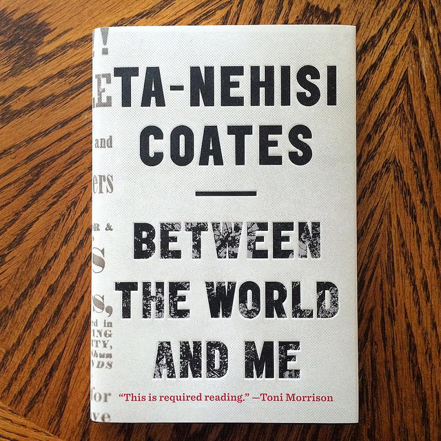 the vile effects of fear in between the world and me a book by ta nehisi coates