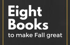 eight books